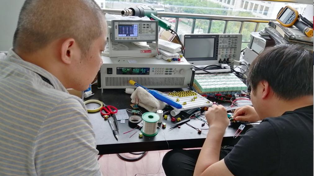 南京唯亮针对印度LED照明市场新规积极开发LEDT8、T5、面板灯等产品