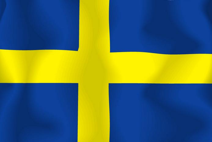 瑞典 Sweden