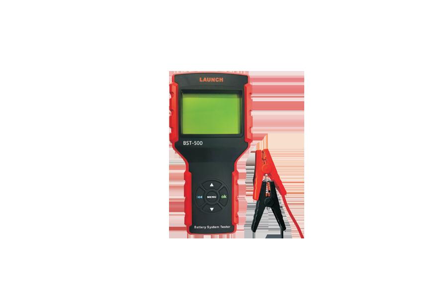 BST-500 蓄电池检测仪