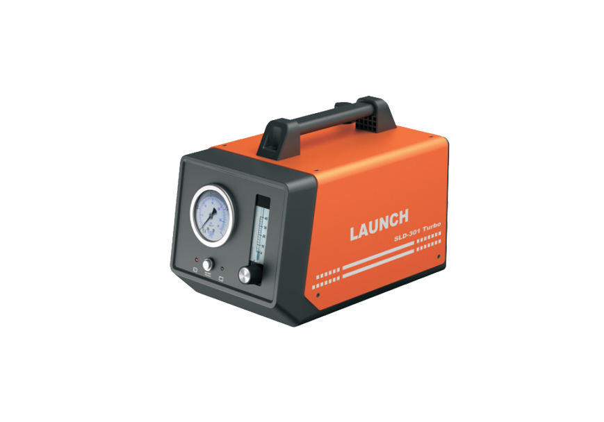SLD-301 TURBO烟雾检漏仪