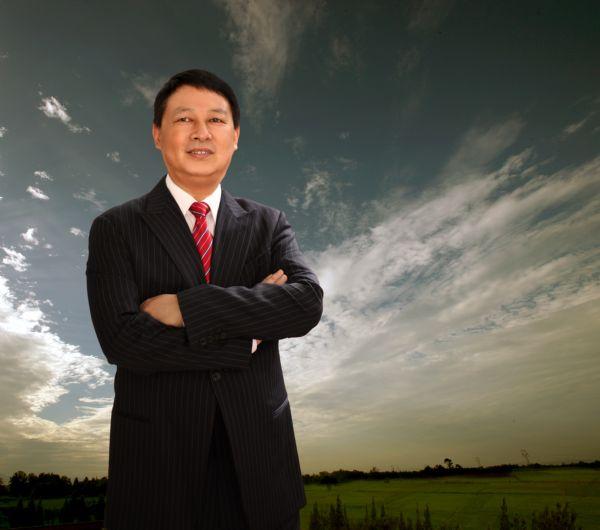 新年献词——董事长  唐光跃