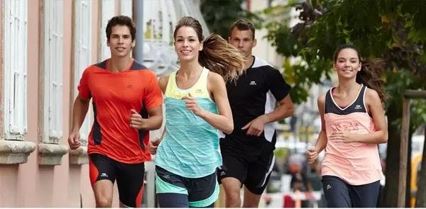 坚持跑步,你的内心会越来越强大