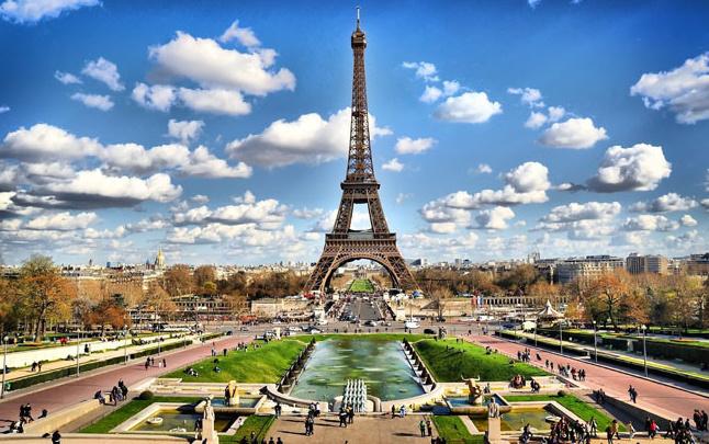 法国 French