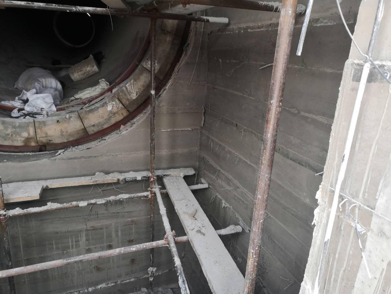 水泥窑用浇注料的收缩和膨胀