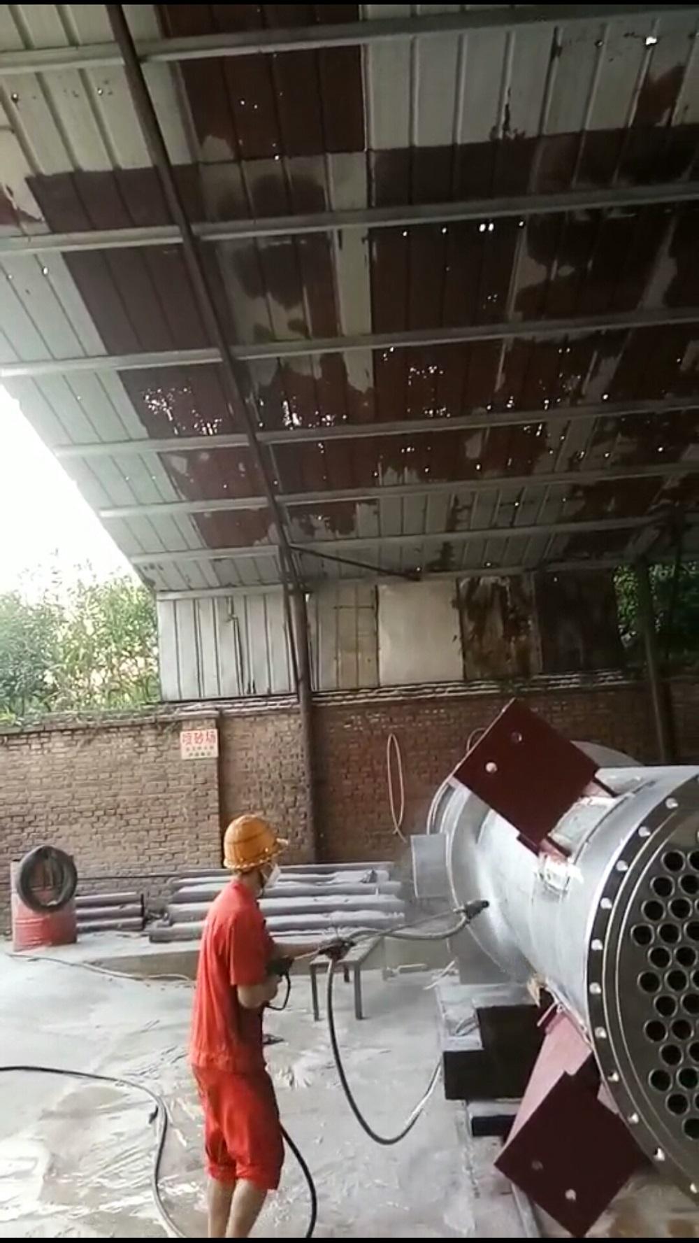重庆博张关于表彰制造部同事的辛勤付出的通报
