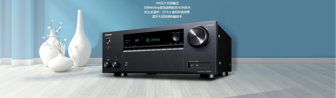 TX-NR595
