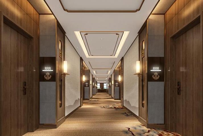 会讲故事的空间——主题酒店设计