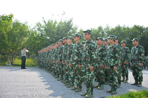 高中生軍訓心得體會范文(十篇)