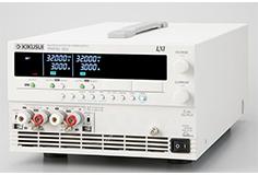 PMX-Multi 系列 小巧型多通道直流电源 PMX-Multi 系列(CV/CC) : 3 型号