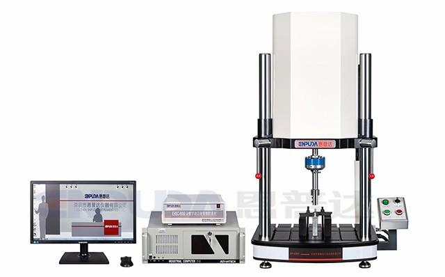 EH-6303微机控制电子式动态试验机