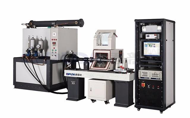 EHN-9000電液伺服扭轉疲勞試驗機