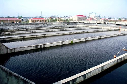 城市给水及环保领域