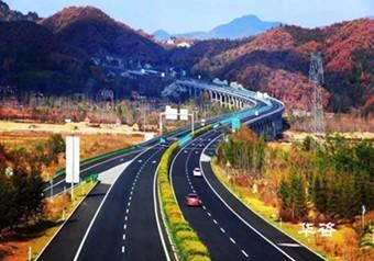 公路环评案例_S333县城至沪昆高铁工程环境影响贝博网_环评公司