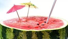 最热的时候来了,吃什么才能达到养生解暑的目的