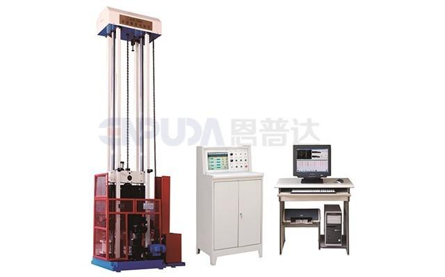 EHLC-5000Y仪器化落锤试验机