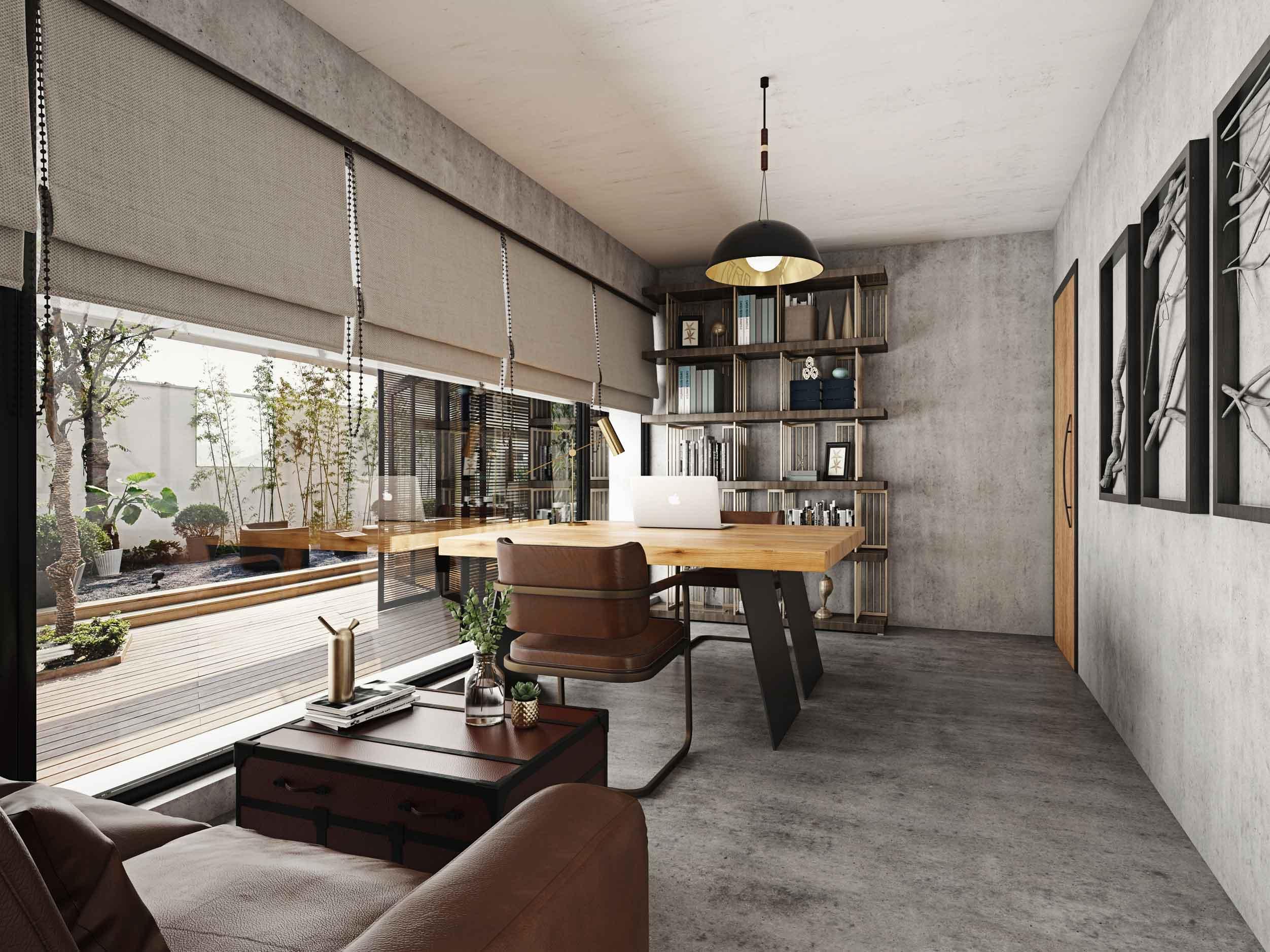 香港私宅改造