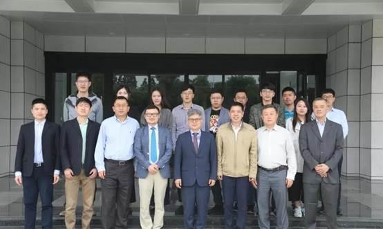 上海阿波罗机械一次通过ASME核电N,N3,NPT取证申请现场联检