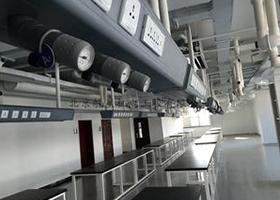 實驗室管道工程
