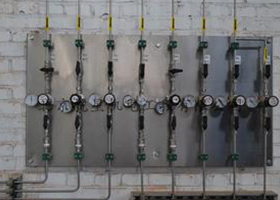 特氣管道工程