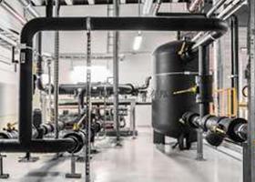工業氣體管道工程