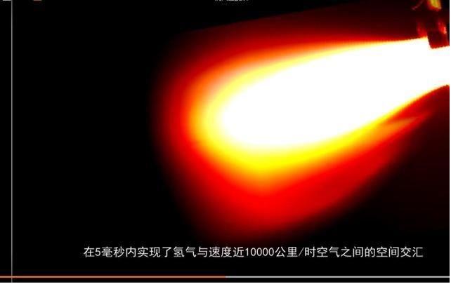 恭賀中國10馬赫超燃沖壓發動機風洞試驗獲成功