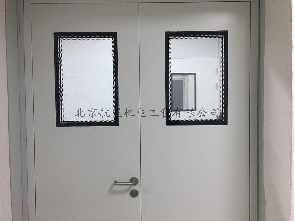 中國航發航空材料研究院萬級潔凈間項目順利完工