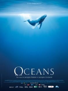 《海洋》上映,呼吁保护蓝色家园