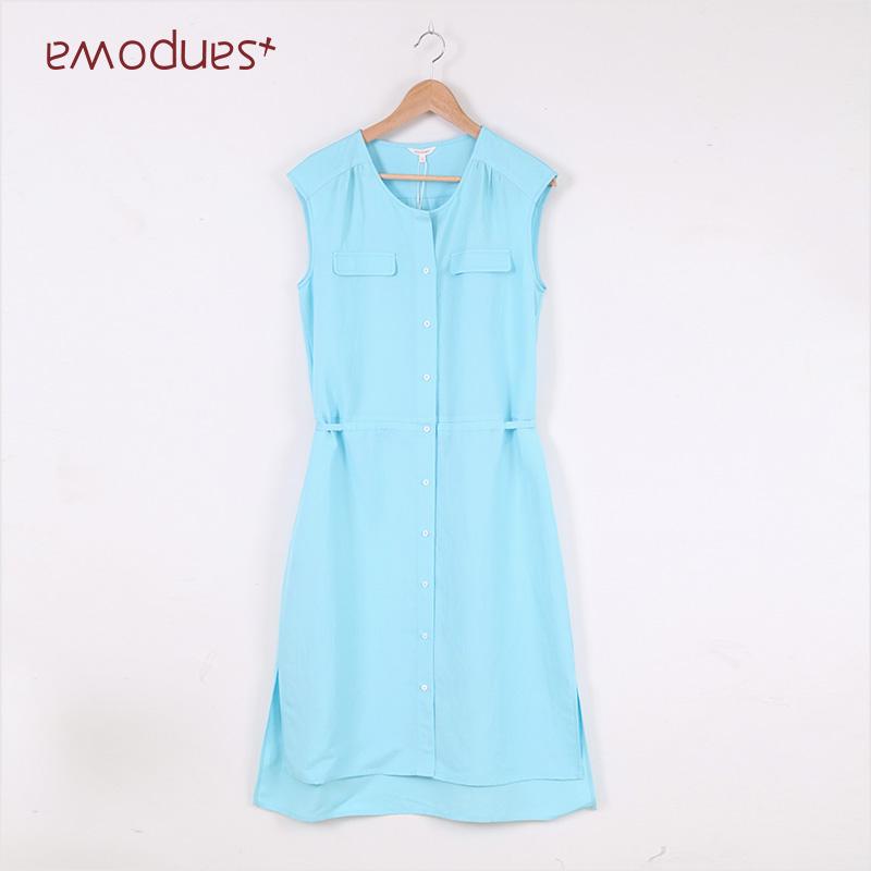 新款連衣裙ELZFSF10