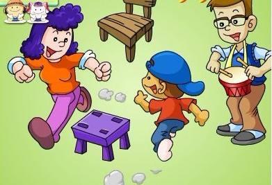 抢凳子游戏拓展心得体会,如何写抢凳子游戏活动总结