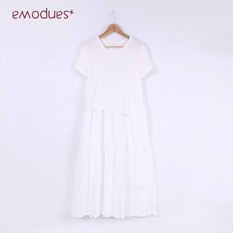 新款連衣裙ELZFSF15