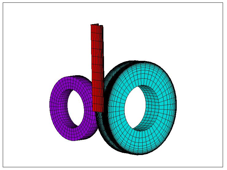如何基于有限元分析研究万能轧机辊热应力