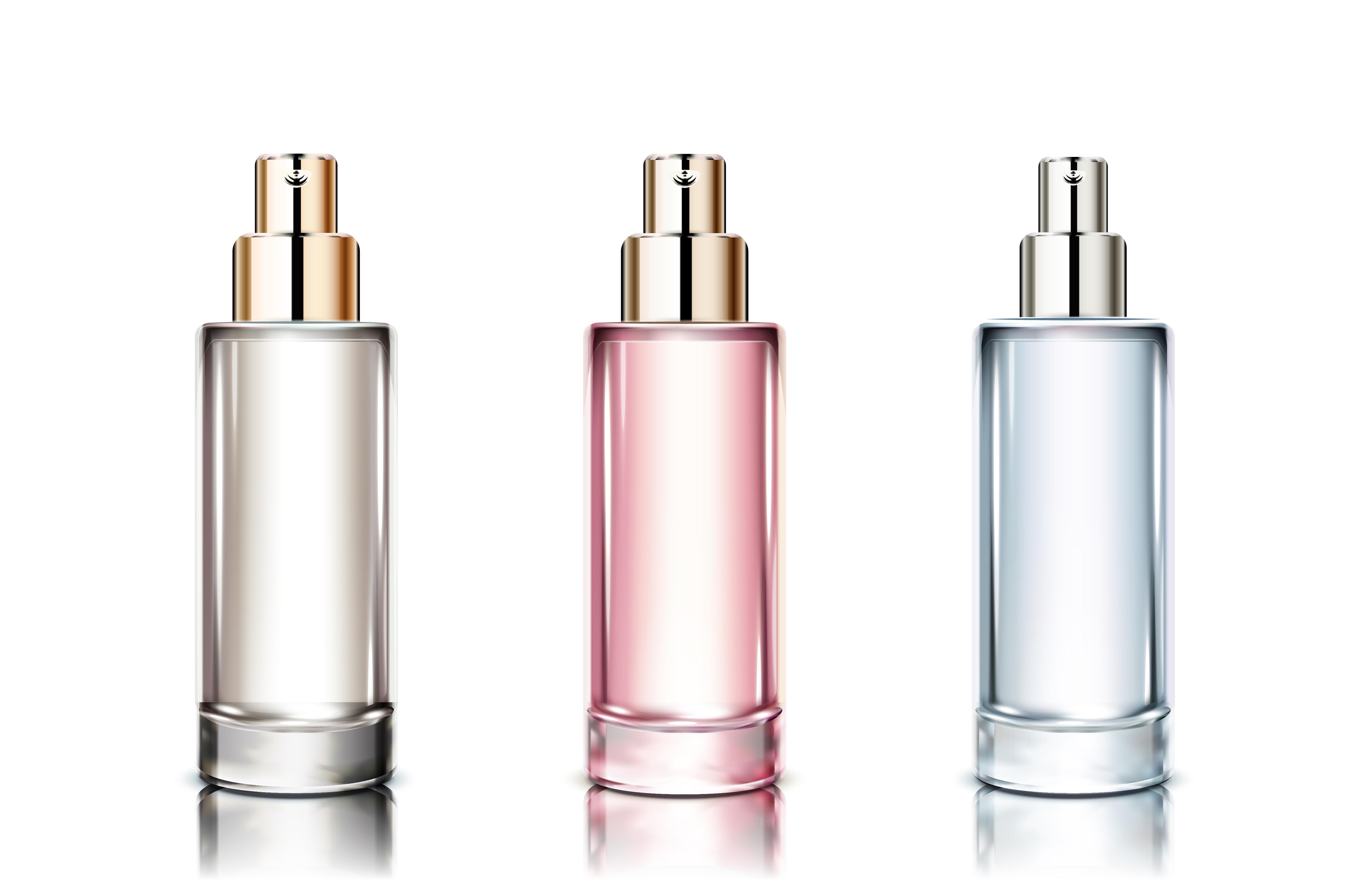 浅谈化妆品加工的几种模式