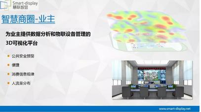 【峰声】慧联智显郑春晓:5G时代的智慧显示应用