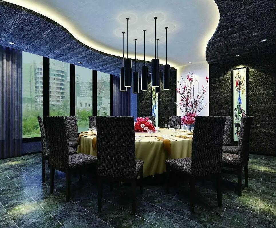 鹤壁湘菜馆
