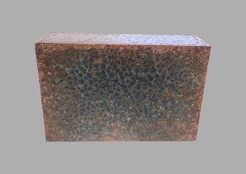 烧结刚玉砖性能及应用