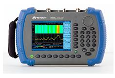 N9342C 手持式頻譜分析儀(HSA)—— 7 GHz