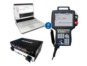 QC410B  SCARA機器人控制系統