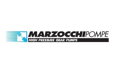 MARZOCCHI齿轮泵