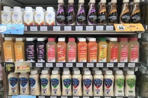 仅次于可口可乐!中国新的果汁大王诞生,一部电视剧让它卖到脱销