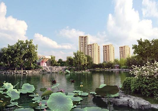 百灵·虹山湖畔房地产雷竞技官网app