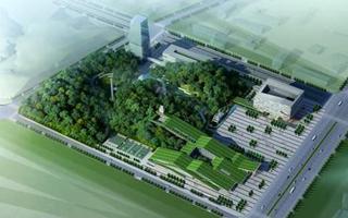 案例-长沙县政务中心