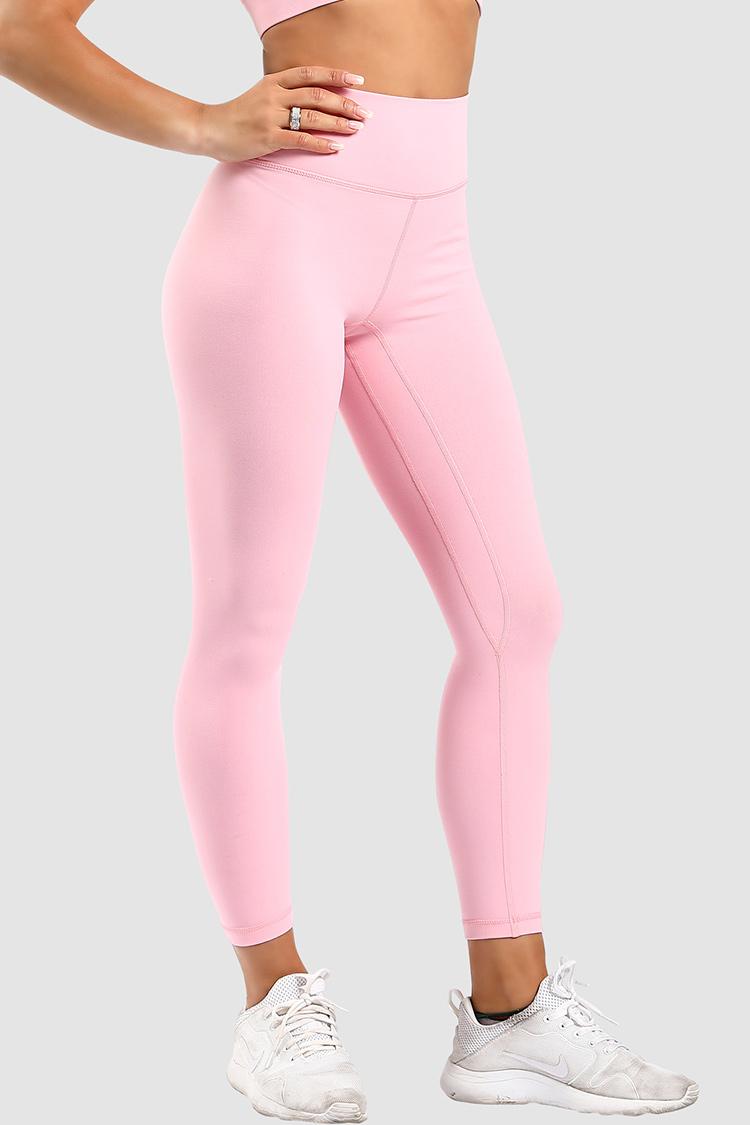 Sportswear Fitness Yoga Wear Workout Gym Clothing Womens High Waist Yoga Leggings