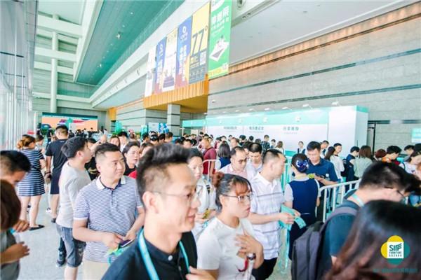 2020年苏州qy8千亿国际展蠡口首秀,第12届展会招商热力开场。
