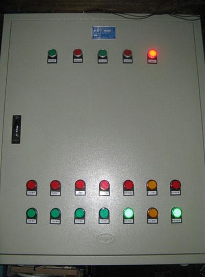 铁路沿线泵房监控项目