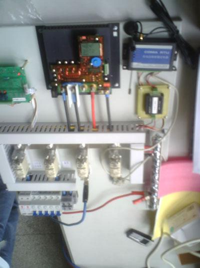 基站太阳能供电监控