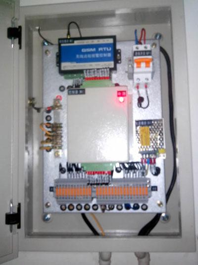 配电监控项目