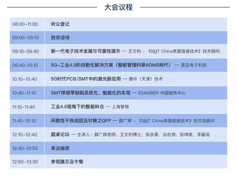 5月16日挚锦科技受邀参加一步步新技术研讨会 • 东莞 • SbSTC