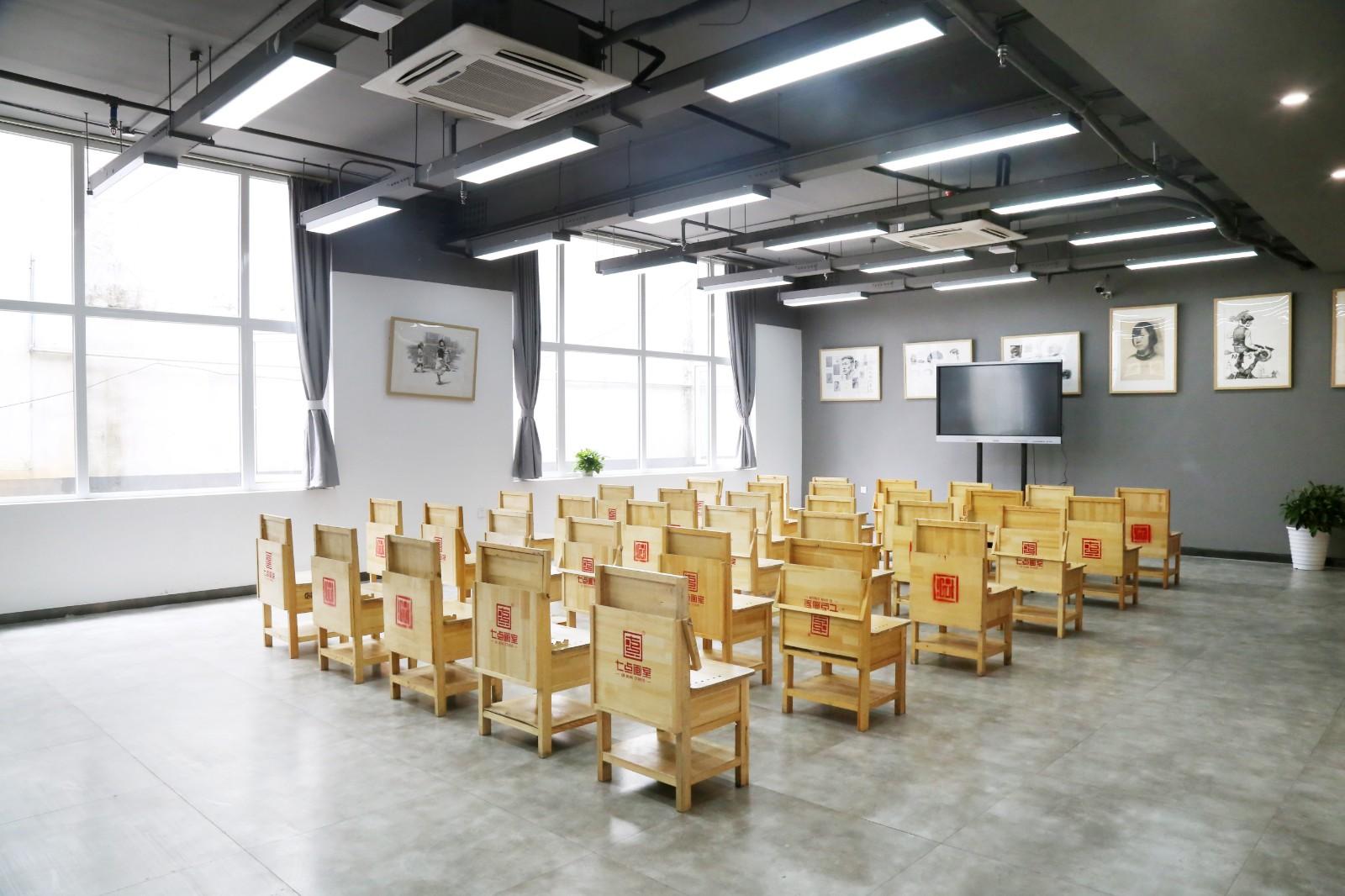 北京排名前十画室