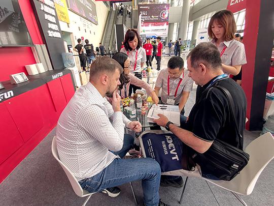 感谢到来!InfoComm 2019 北京展圆满落幕