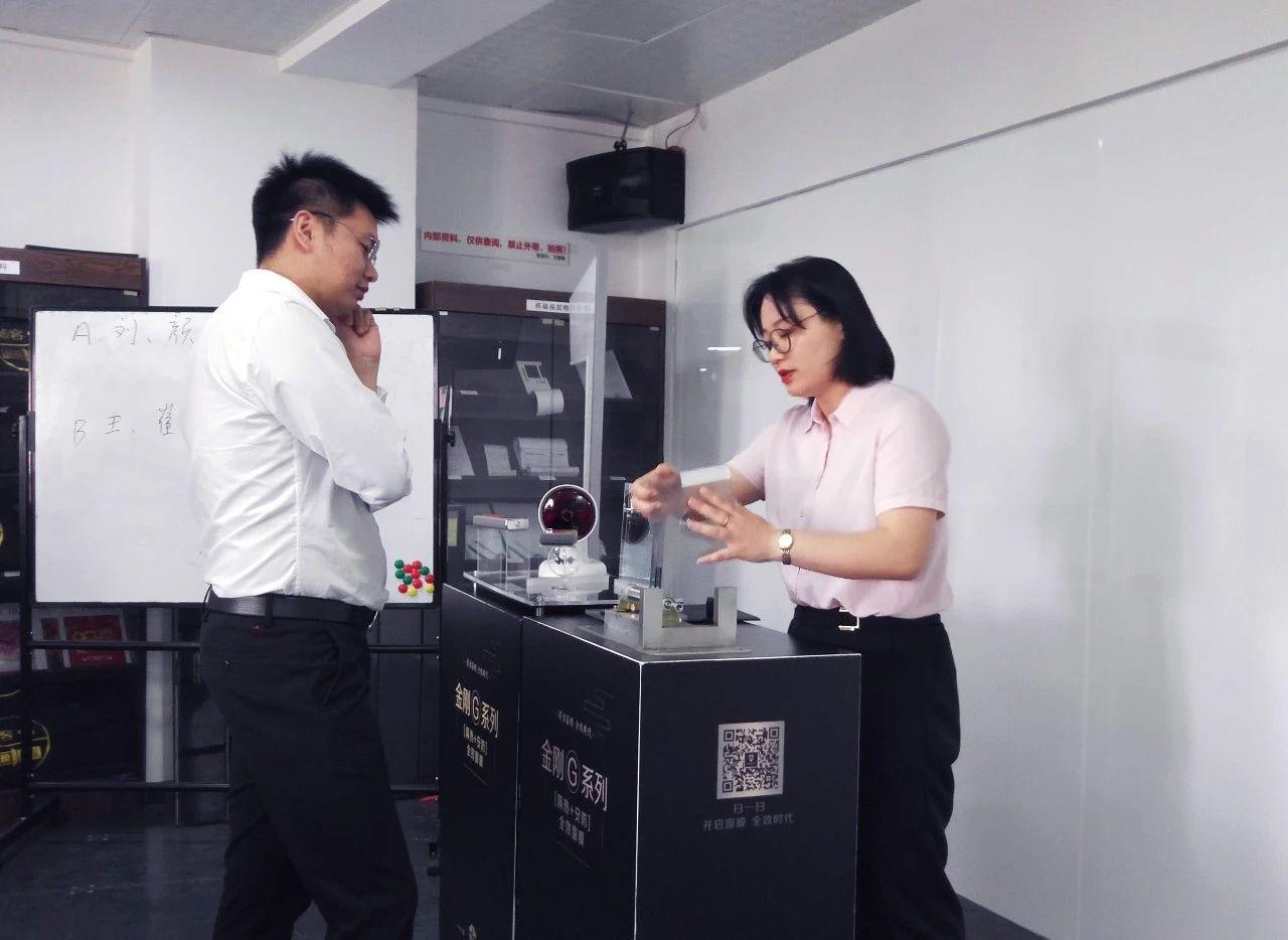 深化合作,开拓未来 | 博客品牌服务部,销售技能考试完美落幕!